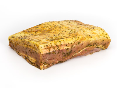 Pork Belly With Honey & Rosemary - Product Code: 912948
